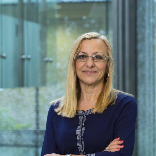 Dr. Elda Markovic
